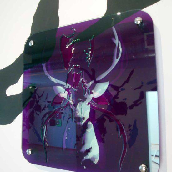 Luz Mutante - Ismael de Anda III