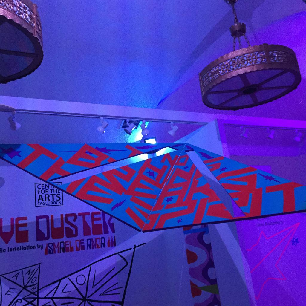 Love Duster -  Ismael de Anda III