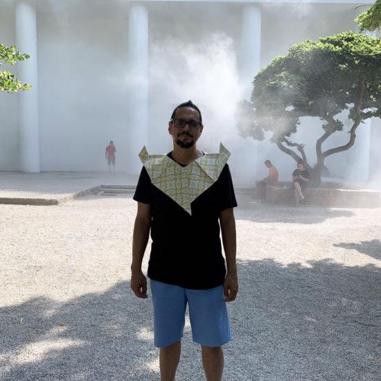 27.Neo-Quechquémitl_Giardini-58th-Venice-Biennale_de-Anda